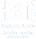 Height Key, Lock and Safe