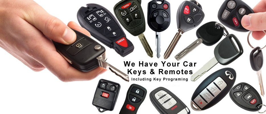 Automotive and 24/7 Emergency Services | Heights Key Lock & Safe